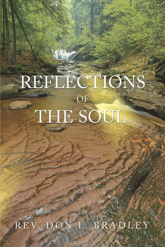 Reflections of the Soul als Taschenbuch