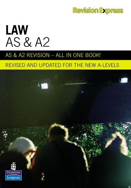 Revision Express AS and A2 Law als Taschenbuch