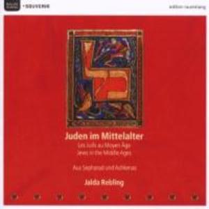Juden Im Mittelalter als CD