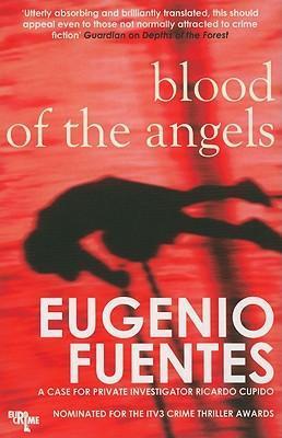 Blood of the Angels als Taschenbuch