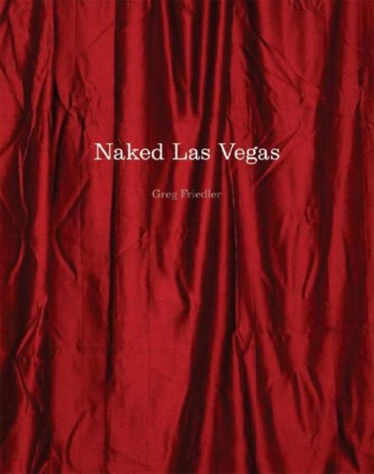 Naked Las Vegas als Taschenbuch