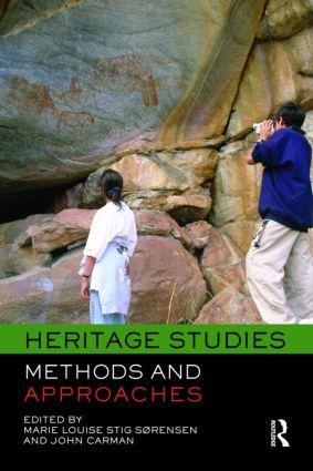 Heritage Studies als Taschenbuch