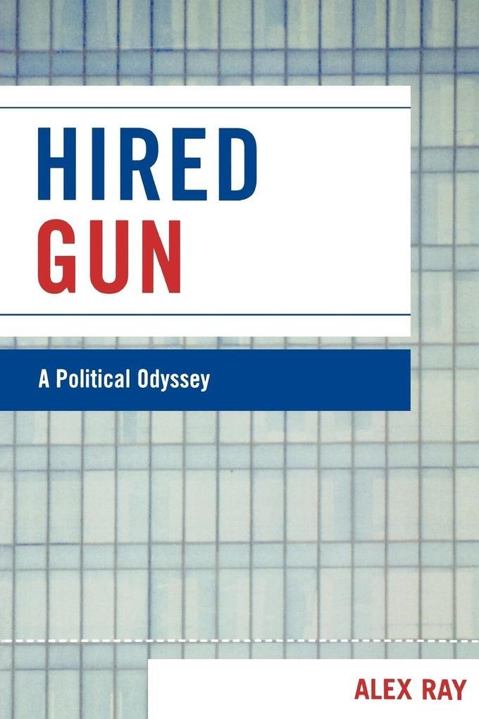 Hired Gun als Taschenbuch