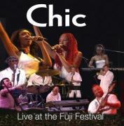 Live At The Fuji Festival als CD