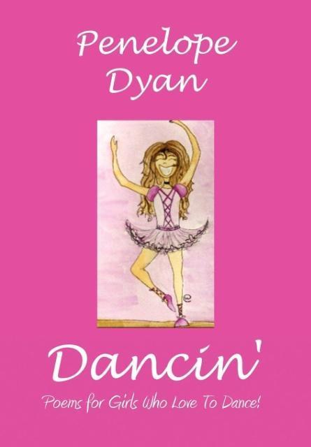 Dancin' als Buch (gebunden)