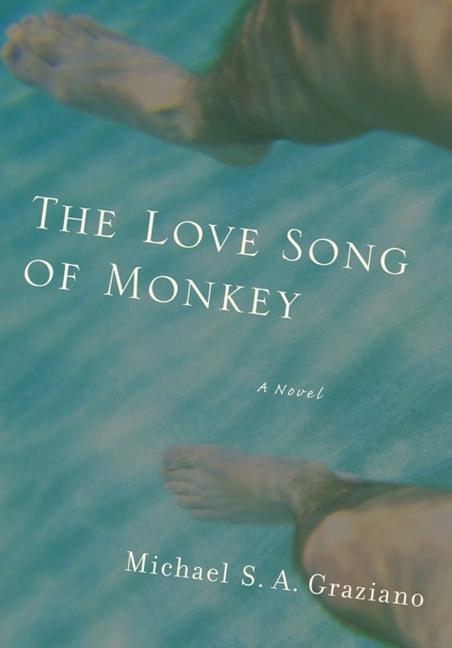The Love Song of Monkey als Taschenbuch