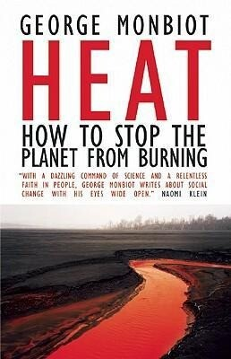 Heat: How to Stop the Planet from Burning als Taschenbuch