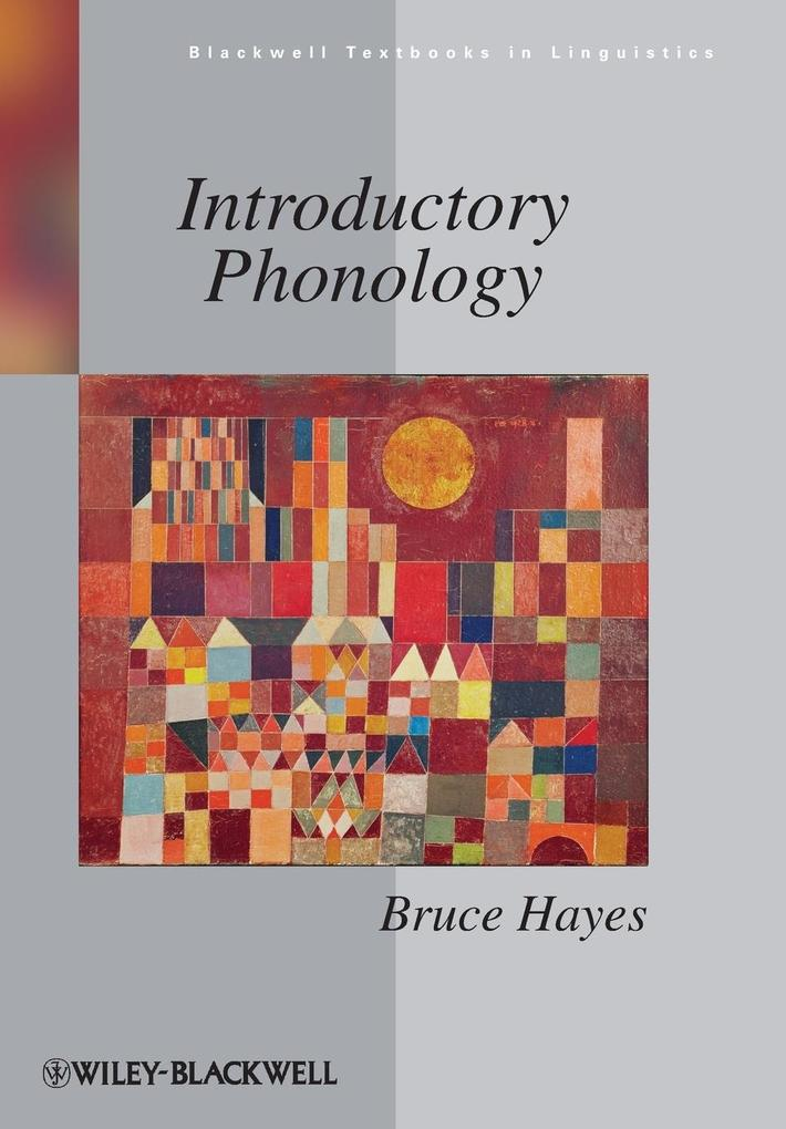 Introductory Phonology als Buch (kartoniert)