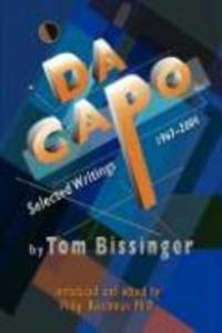 Da Capo als Buch (gebunden)