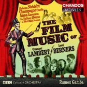 Filmmusik als CD