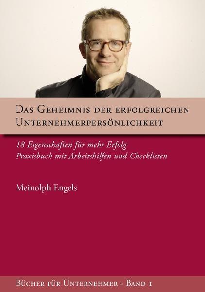 Das Geheimnis der erfolgreichen Unternehmerpersönlichkeit als Buch (kartoniert)