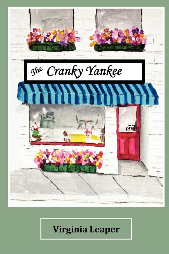 The Cranky Yankee als Taschenbuch