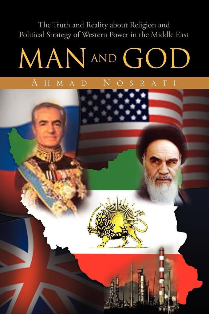 Man and God als Taschenbuch
