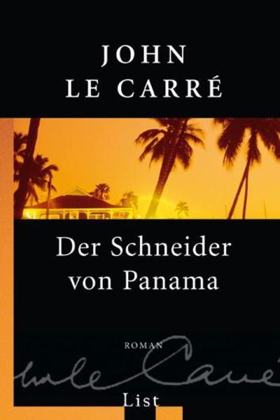 Der Schneider von Panama als Taschenbuch