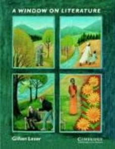 A Window on Literature: Literary Texts for Early and Mid-Intermediate Learners of English als Taschenbuch