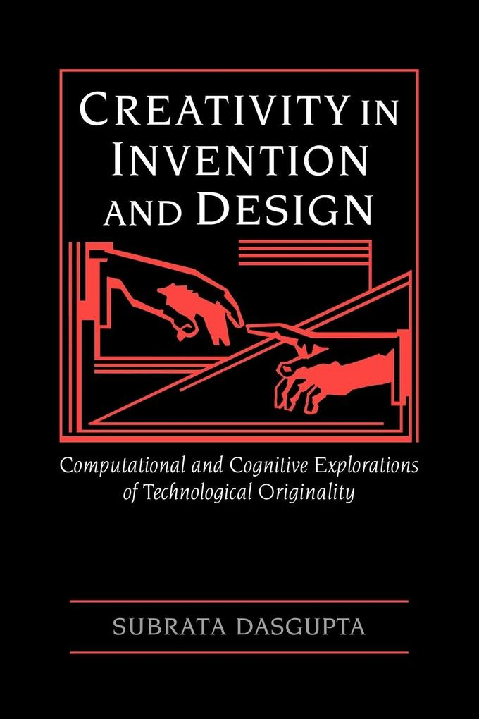 Creativity in Invention and Design als Taschenbuch