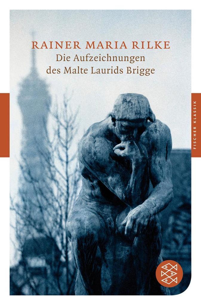 Die Aufzeichnungen des Malte Laurids Brigge als Taschenbuch