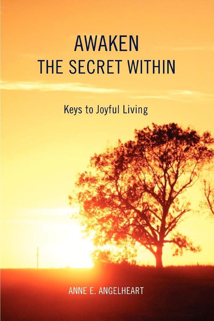 Awaken the Secret Within als Taschenbuch