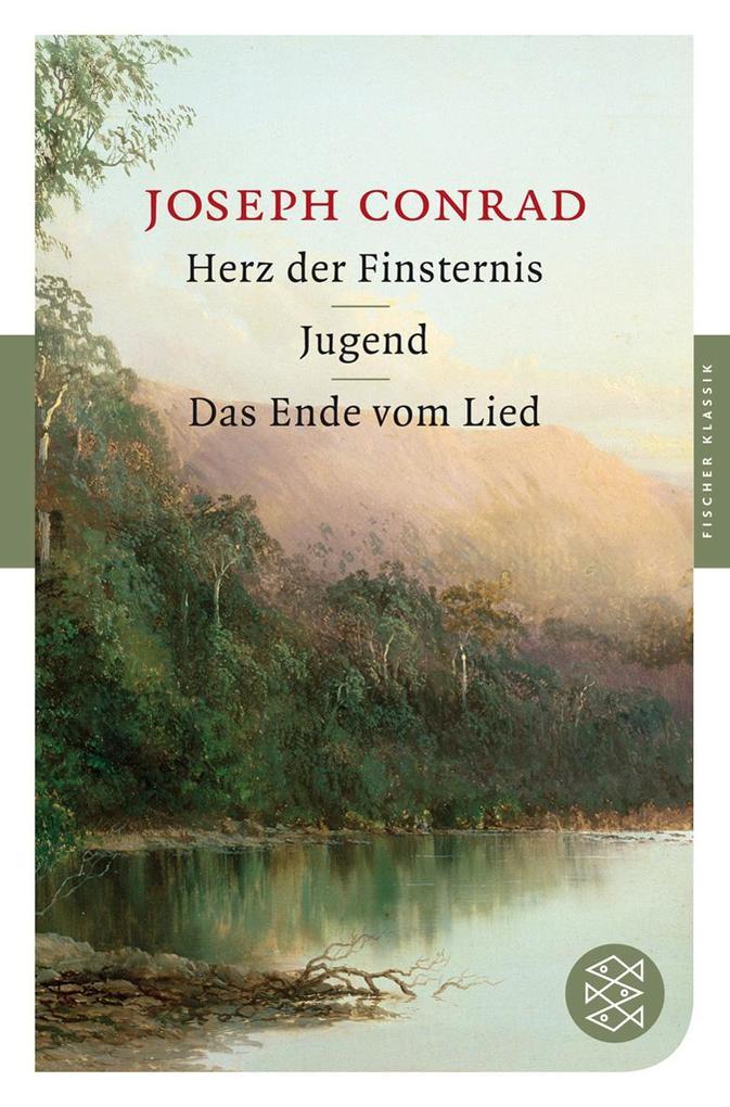 Herz der Finsternis / Jugend / Das Ende vom Lied als Taschenbuch