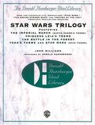 "Star Wars Trilogy (Featuring ""The Imperial March (Darth Vader's Theme),"" "": Featuring ""The Imperial March,"" ""Princess Leia's Theme,"" ""The Battle in th"
