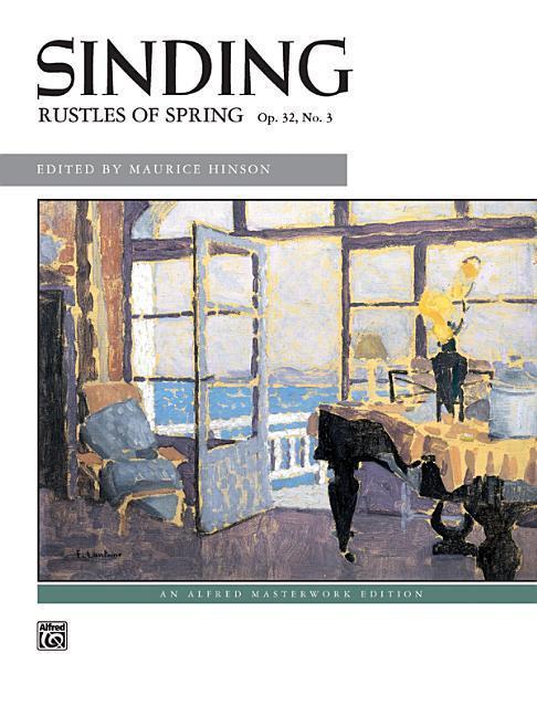 Rustles of Spring als Taschenbuch