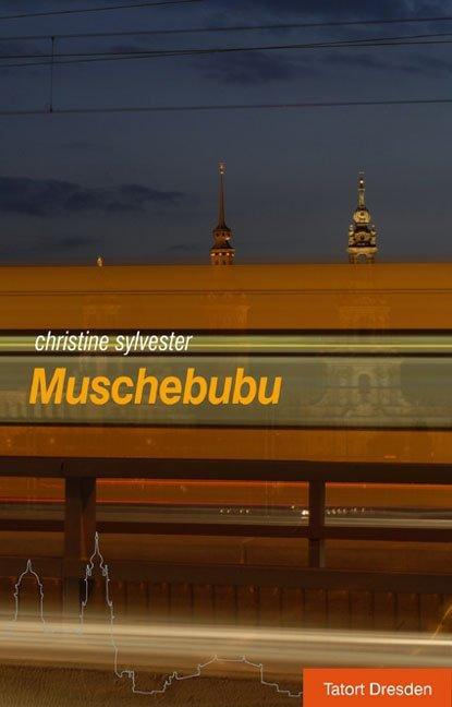 Muschebubu als Buch (kartoniert)