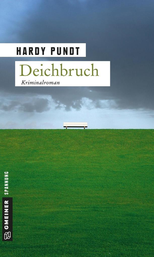 Deichbruch als Buch (kartoniert)