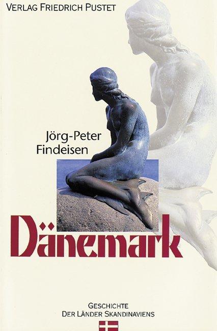 Dänemark als Buch (kartoniert)
