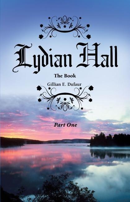 Lydian Hall: Part One als Taschenbuch