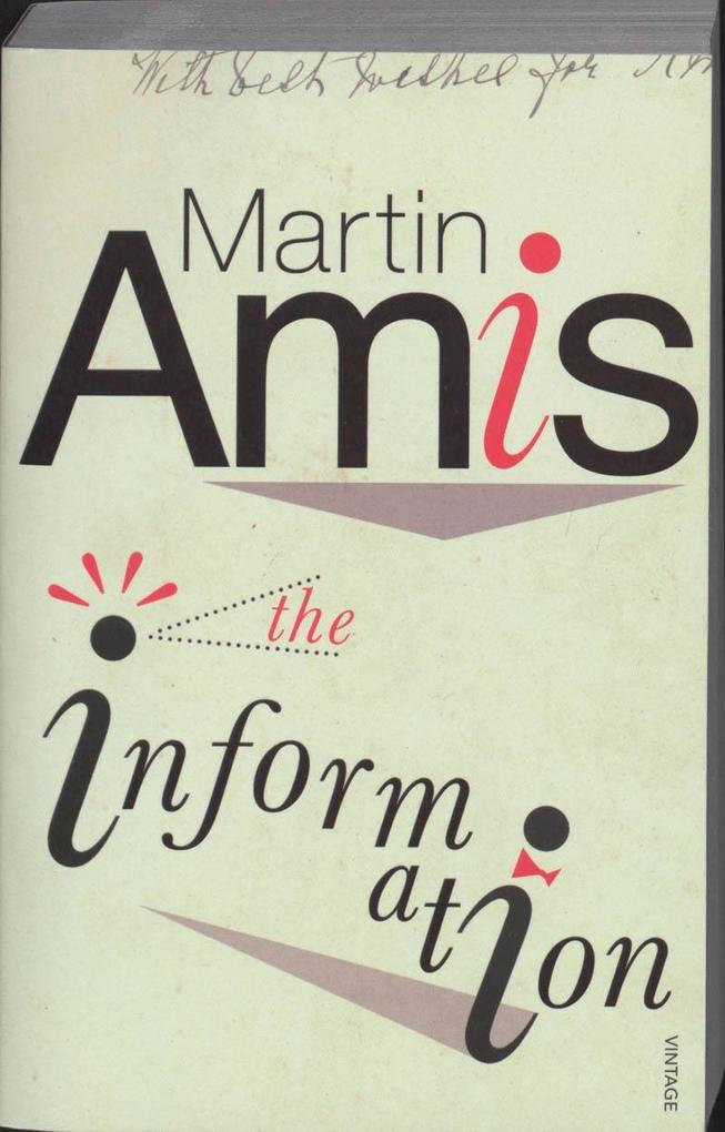 The Information als Taschenbuch