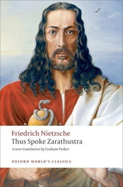 Thus Spoke Zarathustra als Taschenbuch