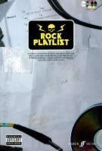 The Rock Playlist als Buch