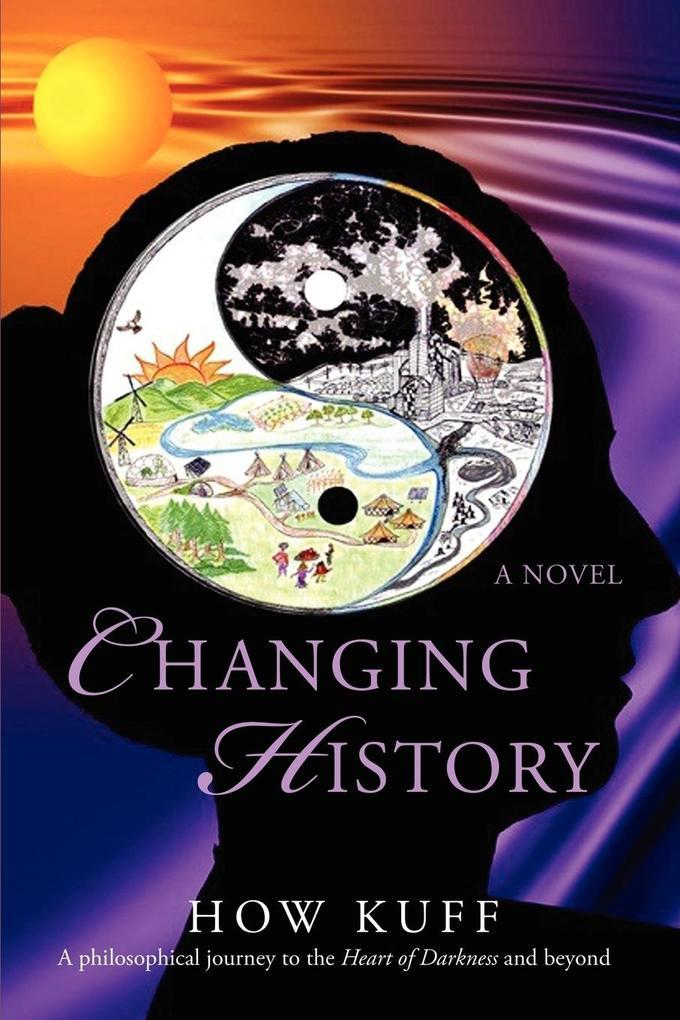 Changing History als Taschenbuch