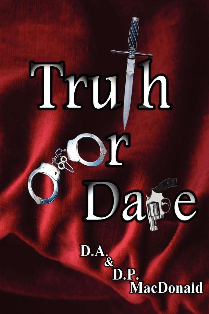 Truth or Dare als Taschenbuch