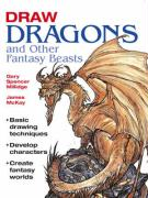 Draw Dragons and Other Fantasy Beasts als Taschenbuch