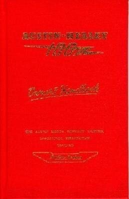 Austin-Healey 100/6 Owner als Buch (gebunden)