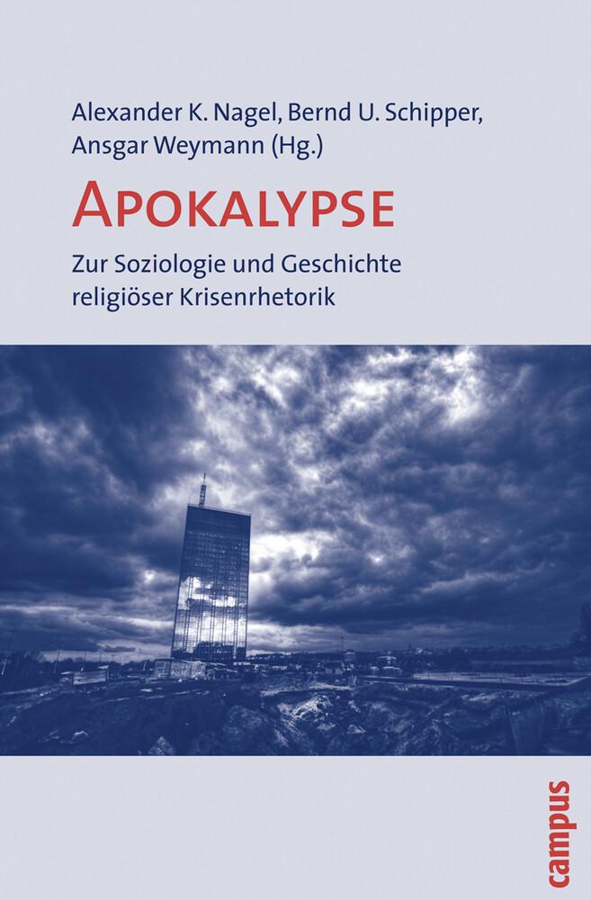 Apokalypse als Buch (kartoniert)