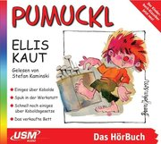 Pumuckl Folge 1 (Audio-CD)
