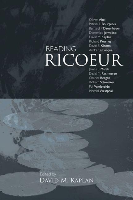 Reading Ricoeur als Taschenbuch