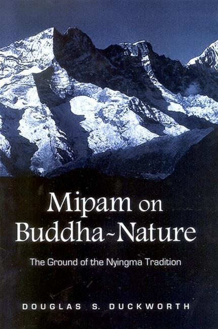 Mipam on Buddha-Nature: The Ground of the Nyingma Tradition als Buch (gebunden)
