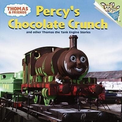Percy's Chocolate Crunch: And Other Thomas the Tank Engine Stories als Taschenbuch