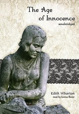 The Age of Innocence als Hörbuch CD
