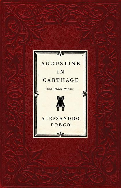 Augustine in Carthage: And Other Poems als Taschenbuch