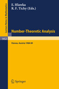 Number-Theoretic Analysis