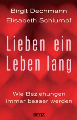 Lieben ein Leben lang als Buch (gebunden)