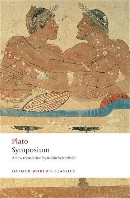 Symposium als Taschenbuch