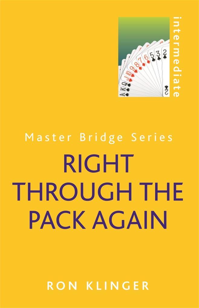 Right Through the Pack Again als Taschenbuch