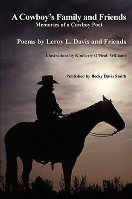 A Cowboy's Family and Friends als Buch (gebunden)