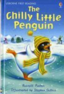 The Chilly Little Penguin als Buch (gebunden)