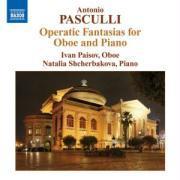 Opernfantasien Für Oboe Und Klavier als CD